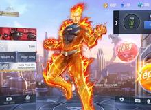 """MARVEL Super War trở thành """"Dead game"""" với người Rank """"Cao Thủ, Tinh Anh"""" vì quá khó tìm trận"""
