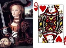 Những ý nghĩa thú vị của 52 lá bài tây, J, Q, K tượng trưng cho 12 nhân vật lịch sử cực đình đám
