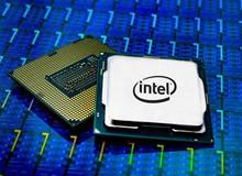 """Intel đang """"hít khói"""" AMD trong cuộc đua về tiến trình CPU"""