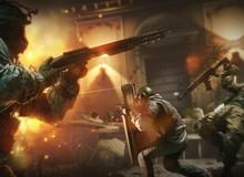 Thỏa sức cày game cuối tuần với Tom Clancy's Rainbow Six Siege miễn phí 100% trên Steam