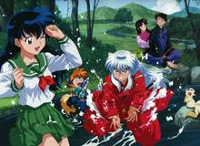 Trốn dịch, ngồi nhà xem Inuyasha và 10 anime tình cảm lãng mạn hay nhất thập kỷ qua cho đỡ chán
