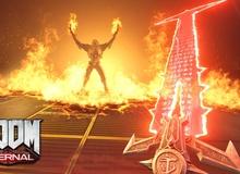 """Game diệt quỷ Doom Eternal công bố cấu hình khó thở, yêu cấu PC """"nghìn đô"""" mới chơi nổi"""