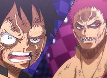 """One Piece: Cuộc đời ai biết trước chữ """"ngờ"""", 10 nhân vật này có thể trở thành đồng minh của Luffy (P.1)"""