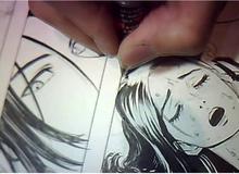"""""""Mấy chuyện bậy bạ"""" về Mangaka của One Punch Man, họa sĩ vẽ tốt nhất trong làng truyện tranh Nhật Bản (P.2)"""