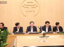 Bí thư Thành ủy Thành phố Hà Nội: Người dân không nên hoảng sợ, đừng đổ xô đi mua hàng làm tăng nguy cơ lây nhiễm nơi đông người