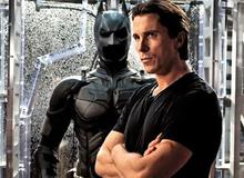 """Cởi bỏ bộ đồ dơi, Christian Bale về vũ trụ Marvel làm """"trùm phản diện"""" đối đầu Thần Sấm trong """"Thor 4"""""""