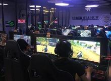 Dạo quanh một vòng Cyber Stadium - Địa điểm 'chinh chiến' hoành tráng của anh em game thủ Đà Nẵng