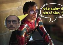 """Tom Holland chuyên """"cầm nhầm"""" đạo cụ phim về nhà mà không xin phép Marvel"""