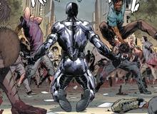 Cyborg từng lây truyền virus hủy diệt cả loài người chỉ vì... kết nối mạng
