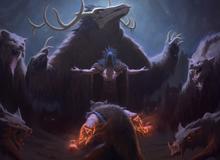 Riot Games tiết lộ thông tin về lần làm lại Volibear - Thêm một hung thần nữa sắp xuất hiện?