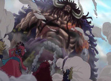One Piece: Không còn thiết tha gì với cuộc sống, thế nhưng Kaido lại muốn chết thật oai hùng được ghi vào sử sách