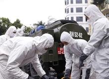 Việt Nam ghi nhận thêm 8 ca nhiễm COVID-19: Tất cả là khách nước ngoài trên chuyến bay VN0054 từ London về Nội Bài