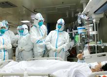 Việt Nam ghi nhận ca nhiễm Covid-19 thứ 30: Nữ du khách Anh đi trên chuyến bay VN0054, đang được cách ly tại Huế