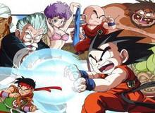Dragon Ball: Xếp hạng sức mạnh những người tham gia đại hội võ thuật thứ 21, Goku chỉ đứng số 2