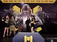 Hãy nhìn nhận vào thực tế, Call of Duty Mobile được phát hành tại Việt Nam vẫn là điều có lợi bậc nhất dành cho game thủ