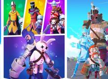 Knighthood - game mobile ARPG tới từ cha đẻ Candy Crush Sage có hỗ trợ tiếng Việt