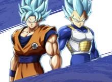 Dragon Ball: Kẻ thù truyền kiếp Goku và 5 nhân vật mà Vegeta không bao giờ có thể đánh bại