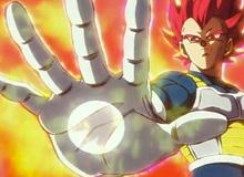 6 sự thật fan cứng phải biết về Super Saiyan God Vegeta và nghi vấn liên quan đến Saiyan huyền thoại