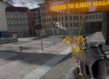 Huyền thoại Half-Life 2 trở thành game VR hay không kém gì Alyx