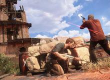 Uncharted 4, siêu bom tấn hay nhất nhì lịch sử PlayStation đang được phát hành miễn phí