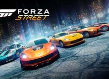 """Forza Street lộ ngày phát hành, các tín đồ game đua xe tha hồ """"quẩy"""" ở nhà tránh dịch"""