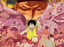 One Piece: Trước khi arc Wano kết thúc, Marineford vẫn là arc có cốt truyện hấp dẫn nhất vì 5 lý do này