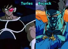 Spolier Super Dragon Ball Heroes Bigbang Mission tập 3: Nhóm Goku đụng độ kẻ thù cũ trên hành tinh mới