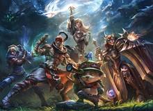"""Riot và những nhà phát hành game gần như chỉ gắn liền tên tuổi với """"một và chỉ một tựa game duy nhất"""""""