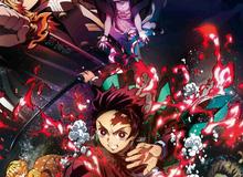 Movie Kimetsu no Yaiba Mugen Train tung trailer và hé lộ ngày công chiếu, chỉ còn phải đợi 6 tháng nữa thôi!