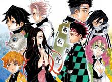 Kimetsu no Yaiba: Nhiều nhân vật chưa được khai thác chưa tới, ra đi quá sớm làm độc giả hụt hẫng?