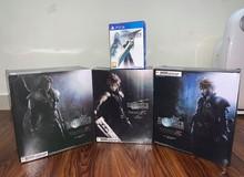"""""""Cuồng"""" Final Fantasy VII, game thủ Việt chi cả đống tiền để sắm toàn đồ chơi xịn xò"""