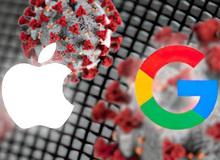 Apple và Google bắt tay cùng nhau phát hành công cụ chống lây nhiễm Covid-19