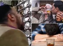 Liếm cửa, uống nước tiểu và những cách chống dịch Covid-19 phản khoa học trên thế giới