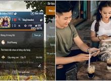 """PUBG Mobile lại trở thành """"bà mối"""" mát tay để cặp đôi game thủ nên duyên vợ chồng, sớm tối có nhau"""