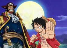 One Piece: Bí ẩn về nguồn gốc của gia tộc D., phải chăng họ có xuất thân từ Mặt Trăng?