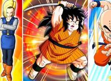 Dragon Ball: Xếp hạng sức mạnh của 10 chủng tộc trong thế giới Bi Rồng (P.1)
