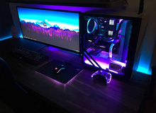 """6 khoảnh khắc """"sung sướng"""" khi bạn tự tay build PC"""