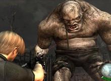 Vì sao Capcom không nên làm lại Resident Evil 4 ?