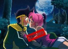 Manga huyền thoại Dấu Ấn Rồng Thiêng và 5 sự thật bạn chưa từng biết tới!