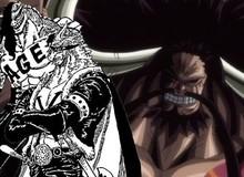 One Piece 977 đưa ra chỉ dẫn cho nhóm Headliner mạnh nhất của Kaido, dường như có cả thành viên nữ
