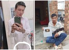 """Đăng ảnh """"không mặc quần"""" khoe iPhone 11 trên mạng, Lộc Fuho nhận cả rổ gạch đá từ phía cộng đồng mạng"""
