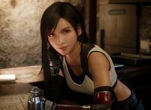 Final Fantasy VII Remake vừa lên sóng, 2 mỹ nữ Tifa và Aerith đã ngập tràn trên các web đen