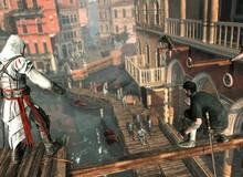 Khuyến mại cực hot: Bộ 3 game Assassin's Creed được phát tặng miễn phí 100%