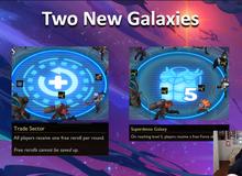 Đấu Trường Chân Lý: Riot Games công bố có 2 Thiên Hà mới ở bản 10.8 - Giáp Thiên Nhiên cho mọi nhà