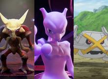 Điểm danh những loài có trí thông minh cao nhất trong thế giới Pokemon