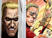 Loạt tranh bựa về King, gã mặt ngầu nhưng yếu ớt nhất trong các anh hùng One Punch Man
