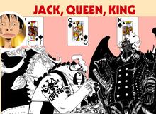 """One Piece: Tất tần tật về phân cấp sức mạnh của băng hải tặc """"siêu khủng"""" Kaido Bách Thú!"""