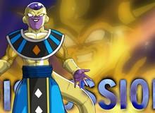 Dragon Ball Super: Tại sao Frieza nên trở thành Thần hủy diệt tiếp theo chứ không phải là Goku và Vegeta