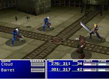 Không cần PS4 vẫn có thể chơi bản làm lại của Final Fantasy VII trên PC