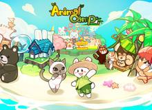 """Trở thành """"vua đảo"""" với Animal Camp: Tựa game tuyệt vời dành cho ai đang chán vì ở nhà do đại dịch"""